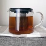 IKEAのRIKLIG:いつでもお茶を